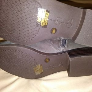 Jessica Simpson Shoes - NWT JESSICA SIMPSON RANDEE RIDING BOOTS SZ 7.5